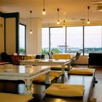 cafe MORGEN - お座敷