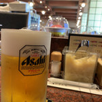 八食市場寿司 - ドリンク写真: