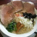 麺屋はる - 料理写真: