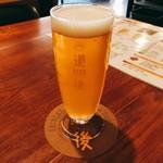 道後麦酒館 - 坊っちゃんビール