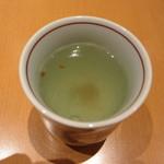 入舟 - 昆布茶