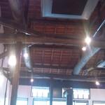 マカロニ食堂 -