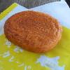 シュクルヴァン - 料理写真:黄金カレーパン(250円)