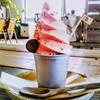スタジオディー - 料理写真:ソフトアイスクリーム