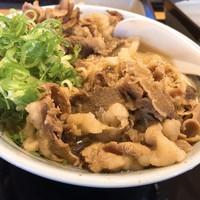 香の川製麺-
