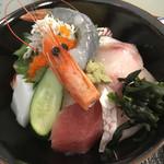 116221359 - 海鮮丼