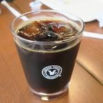 珈琲問屋 - ドリンク写真:・「アイスコーヒー S(¥200)」
