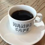 ハンズカフェ - コーヒー