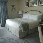 116230452 - リッツらしさが詰め込まれたベッドルーム