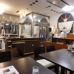レストラン Tiara - 店内