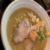 札幌鮭ラーメン麺匠 赤松 - 料理写真: