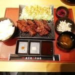 東京精肉弁当店 - かいのみ定食