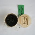 柳橋 小松屋 - 「糸切佃煮」です。