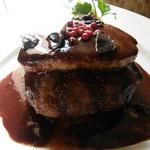 肉料理 黒麒麟 - 料理写真: