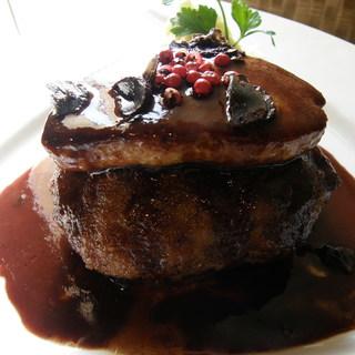 肉料理 黒麒麟