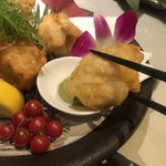 海鮮とカニの個室居酒屋 九平次 -