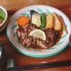 レストラン こかげ - 料理写真: