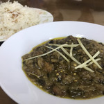 HALLAL FOOD MARHABA -