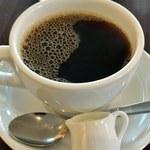 116245141 - ホットコーヒー(ブラジル)
