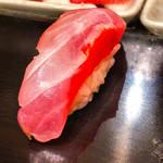 日本ばし すし鉄 - 鯛