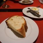 Puropera - DONQのパン