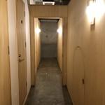 イワシビル - ホステル部屋