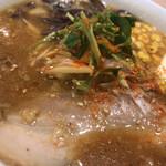 富川製麺所 - 料理写真: