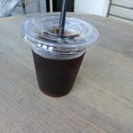 116257647 - アイスコーヒー(350円)