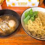 つけ麺 鵜の木堂 - 料理写真: