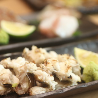 【いさみ寿司・北斎】の一品料理
