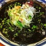 11626126 - 黒胡麻担担麺