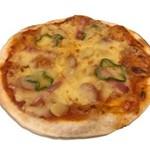 ダイニングバー結 - 手作りピザ1000円