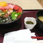 小田原港 わらべ -