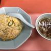 大弘軒 - 料理写真:至ってシンプル