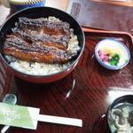 11627458 - うな丼(竹)2200円