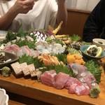 浜料理 侍 -