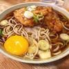 六文そば - 料理写真: