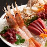 三海の華 - 料理写真: