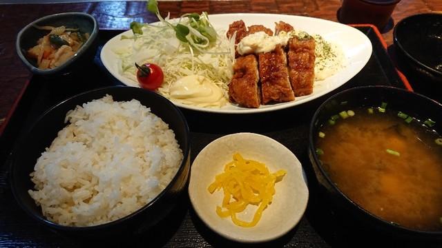 北の味紀行と地酒 北海道 人形町店の料理の写真