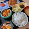 マザーズキッチン ラットハウス - 料理写真:ランチは500円