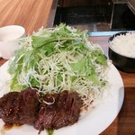 すみび焼肉 Da-Wa - 料理写真: