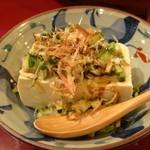 大漁船 - だし豆腐