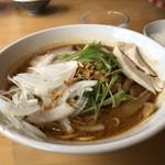 田中製麺 -