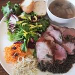 ネオビストロ MURA -ハンドメイドキッチン- 中野店 -