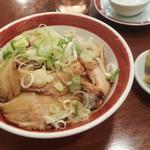116299543 - 煮豚丼