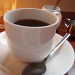 スギウラコーヒー - ブレンドコーヒー