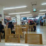 岩手山レストラン - お昼時の店内