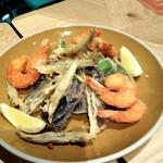 Nine Doors Restaurant&Grill -
