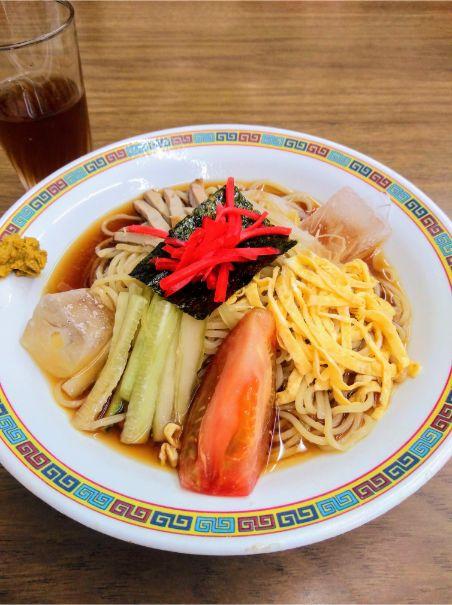 中華 料理
