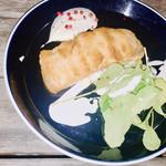 goodspoon - サーモンチーズ クリスピー